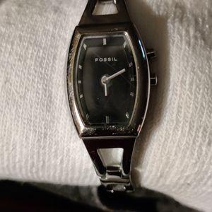 "Fossil ""Big Tic"" Vintage Watch"